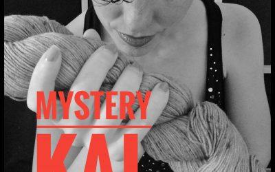 Mystery KAL, la experiencia…